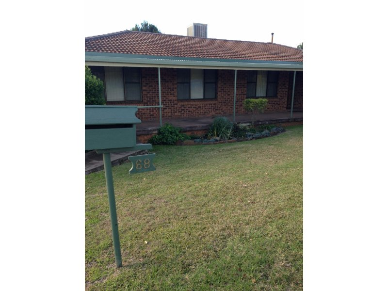 68 Lincoln St, Gunnedah, NSW 2380