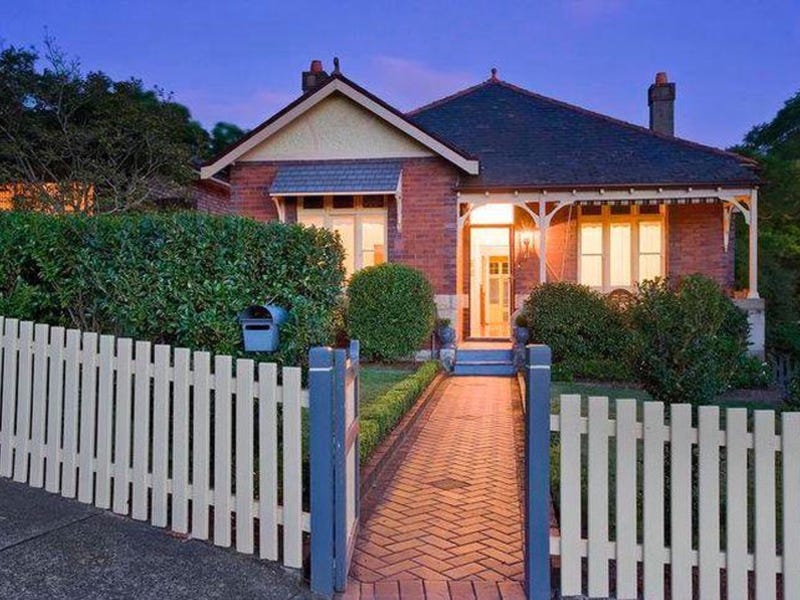 21 Augustine Street, Hunters Hill, NSW 2110