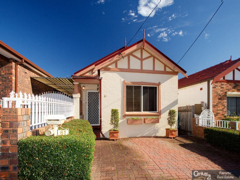 81 River Street, Earlwood, NSW 2206