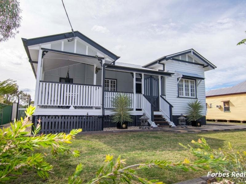 1A Alfred Street, Dalby