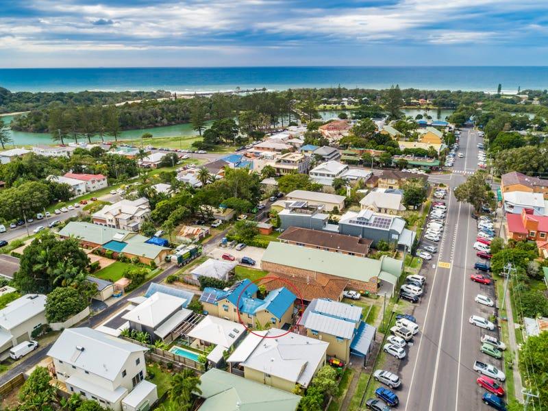3 33 FINGAL STREET, Brunswick Heads, NSW 2483