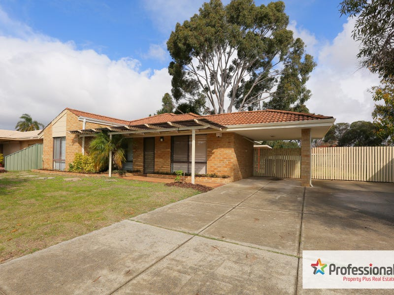 48 Forest Lakes Drive, Thornlie