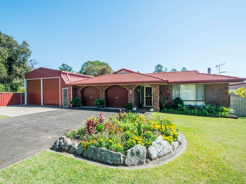 1 Acacia Avenue, Coutts Crossing, NSW 2460