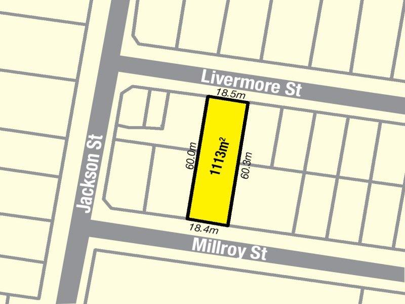 24 Millroy Street, Wandal, Qld 4700