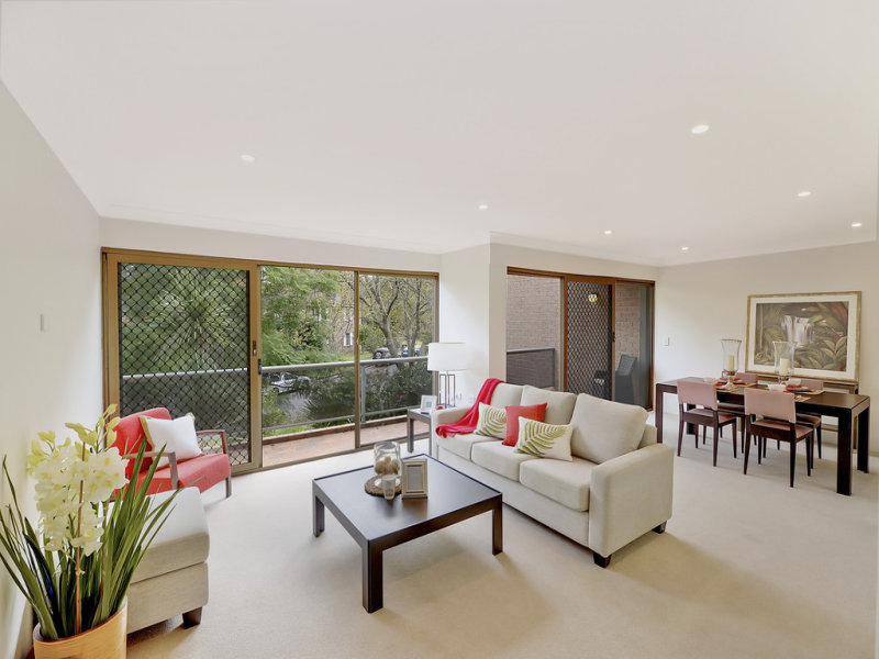 4/2 Ulmarra Place, East Lindfield, NSW 2070
