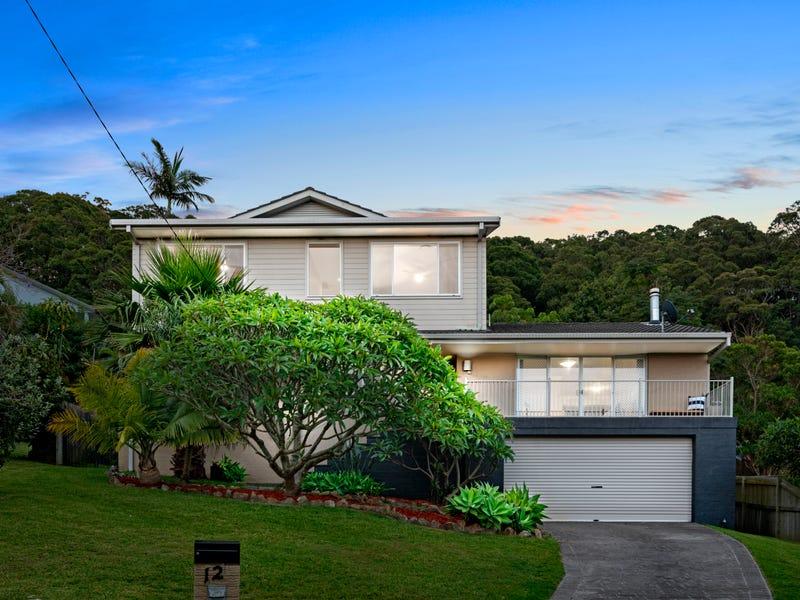 12 Mawarra Road, Wamberal, NSW 2260