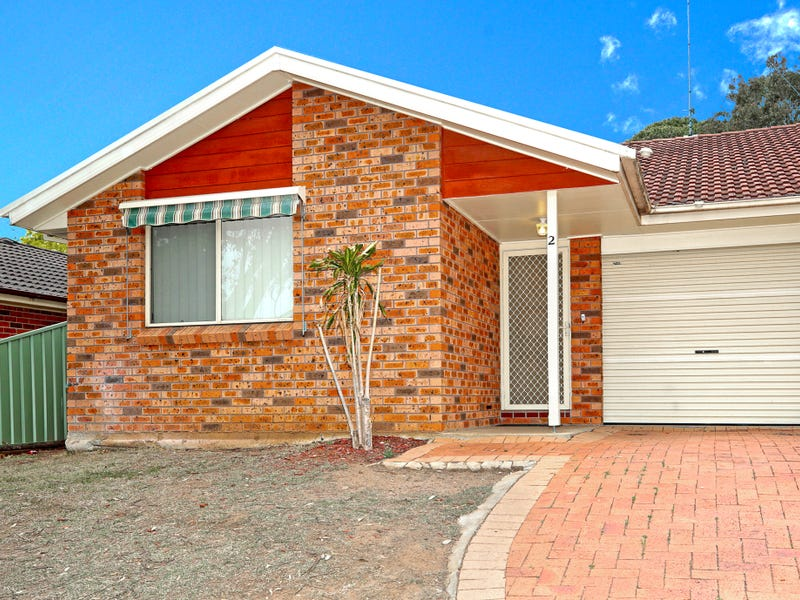 2/24 School House Road, Glenmore Park, NSW 2745