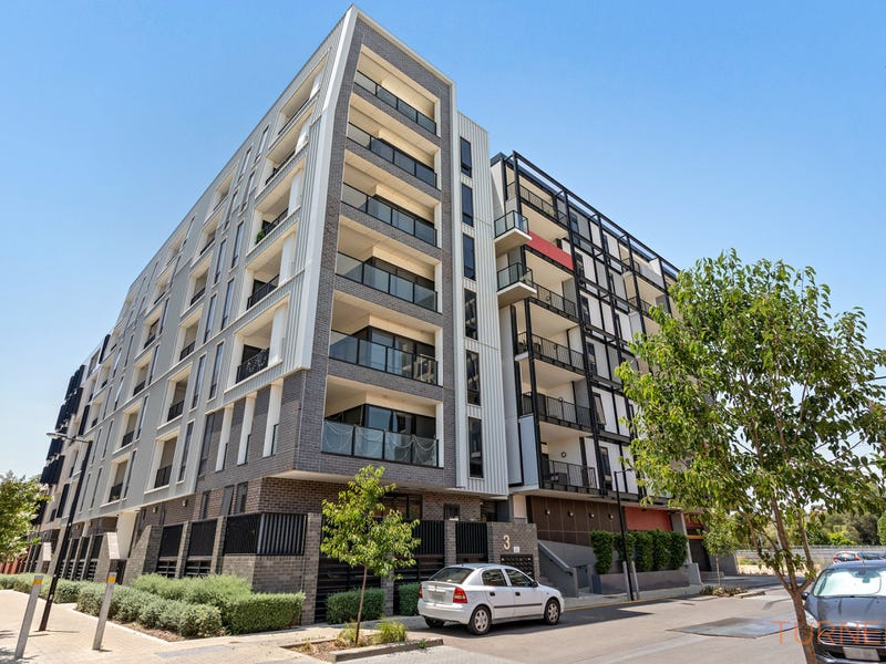 214/3 Fourth Street, Bowden, SA 5007