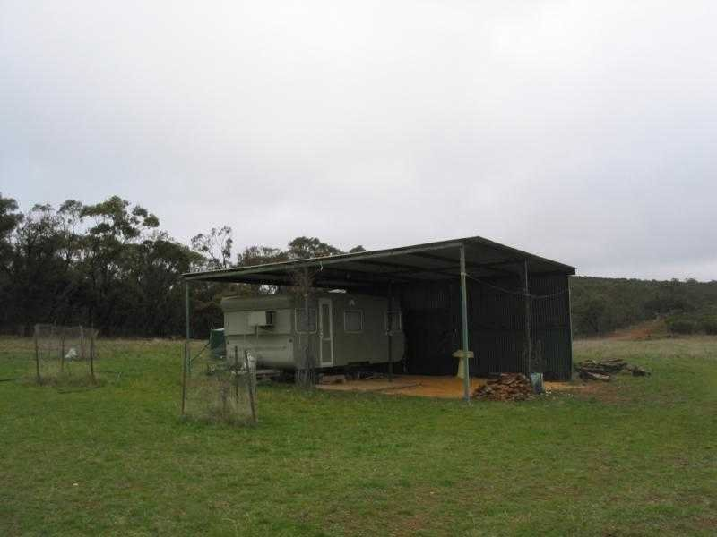 Address available on request, Korong Vale, Vic 3520