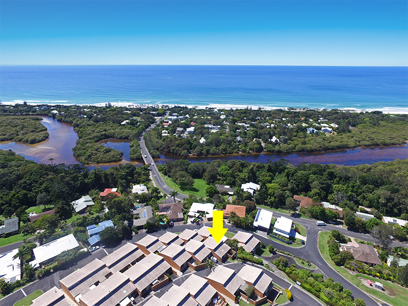 20/2 Langi Place, Ocean Shores, NSW 2483