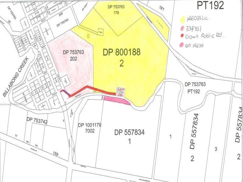Lot 28 Howlong  Rd, Walbundrie, NSW 2642