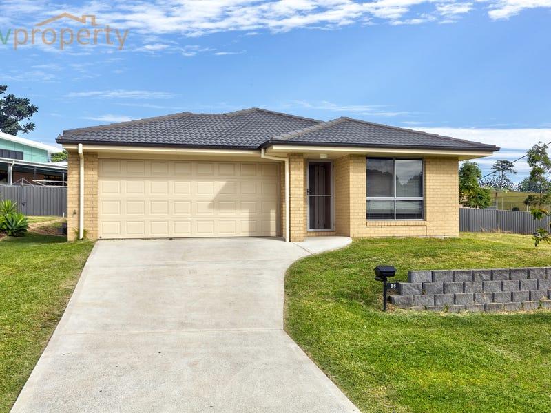 36 Lloyd  Street, Macksville, NSW 2447