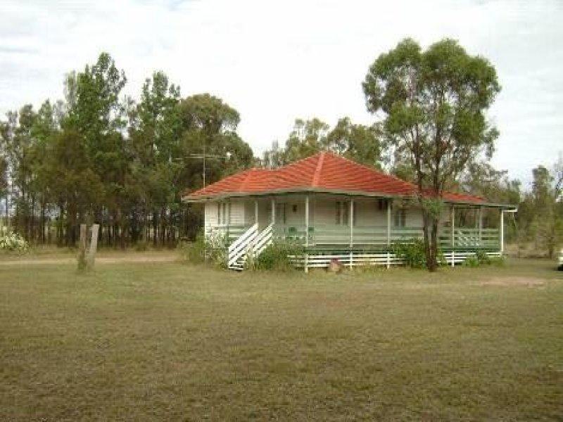 123 Spiers Creek Road, Millmerran, Qld 4357
