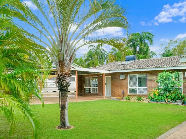 1/17 Lowe Court, Driver, NT 0830