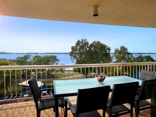 28/49 Landsborough Pde - Gemini Resort, Golden Beach
