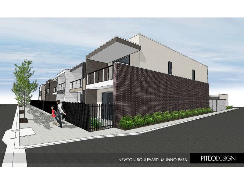 Lot 1319 Newton Boulevard, Munno Para, SA 5115