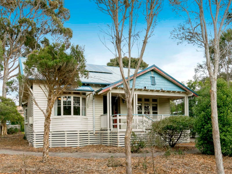 17 Wills Road, Somers, Vic 3927