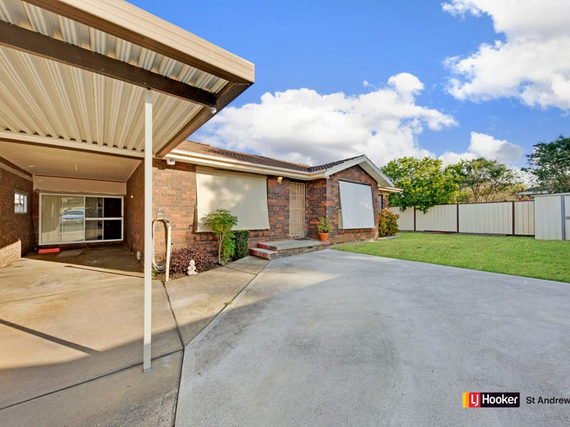 26 Mississippi Crescent, Kearns, NSW 2558