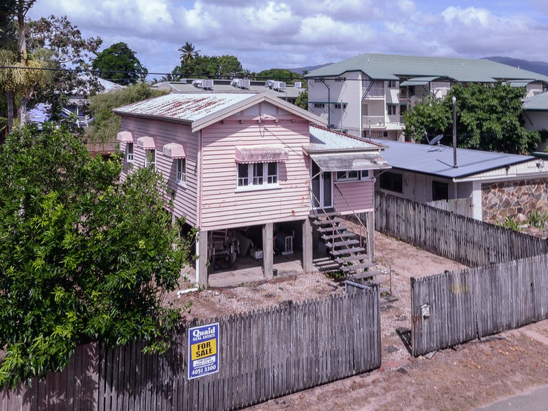342 McLeod Street, Cairns North, Qld 4870