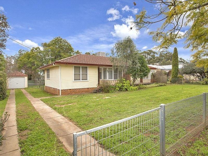 46 Beulah Street, Gunnedah, NSW 2380