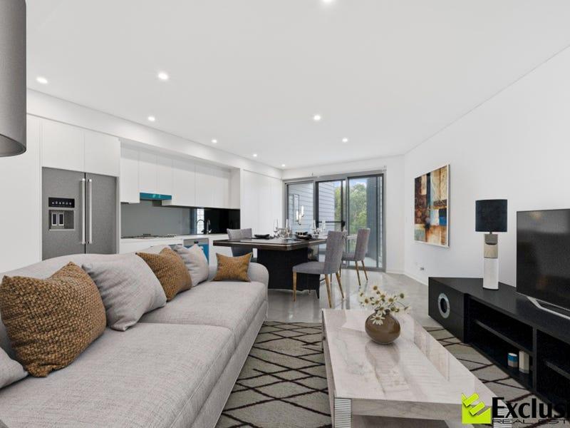 501/19-23 Short Street, Homebush, NSW 2140