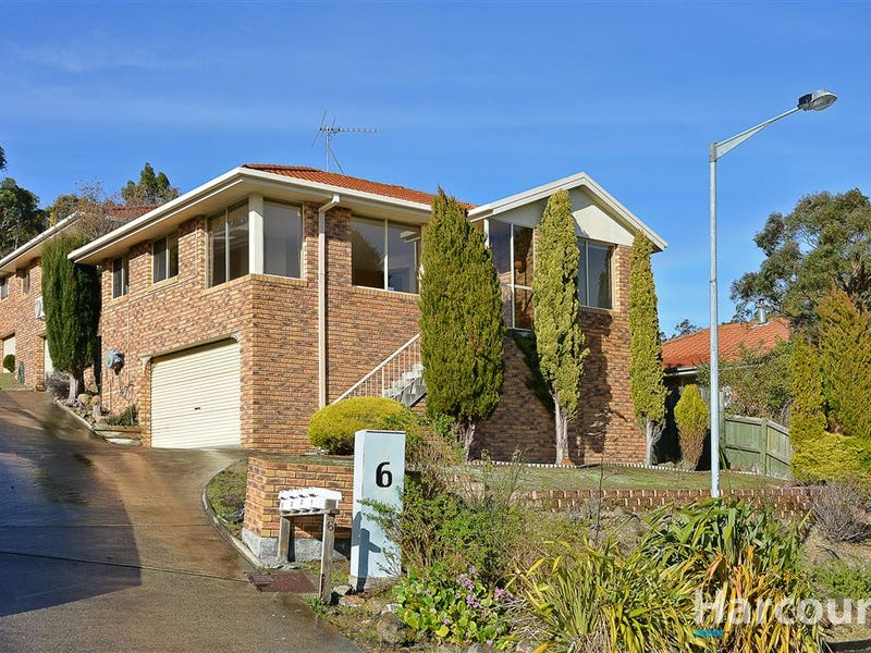 1/6 Broadby Drive, Lenah Valley, Tas 7008