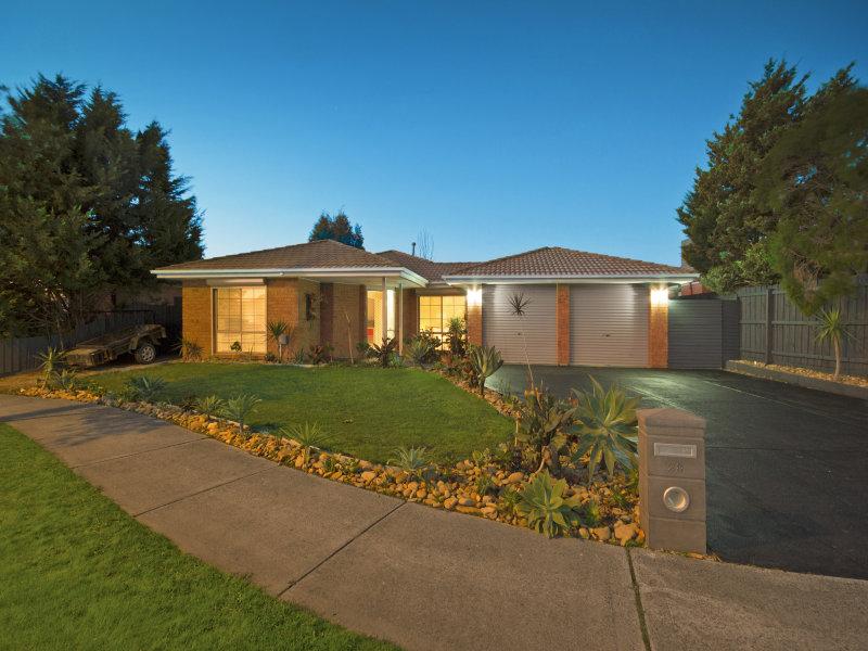 20 Baringa Park Drive, Narre Warren South, Vic 3805