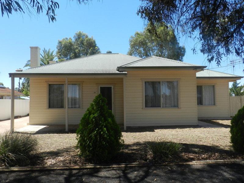 38 Randell Terrace, Monash, SA 5342
