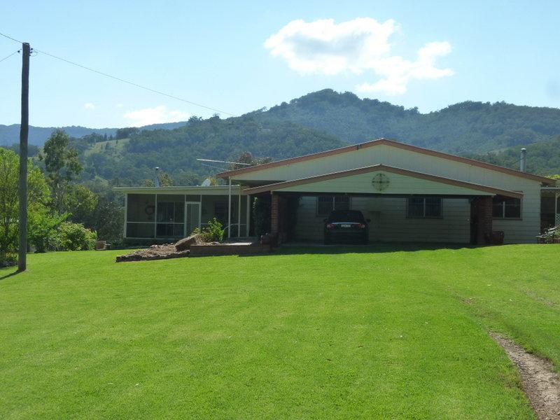 CASUARINA, Dungowan, NSW 2340