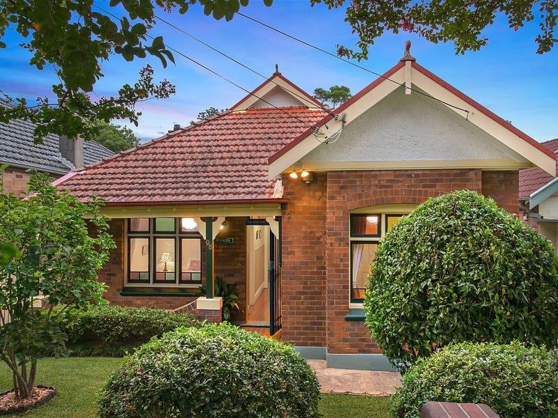 98 Northcote Street, Naremburn, NSW 2065