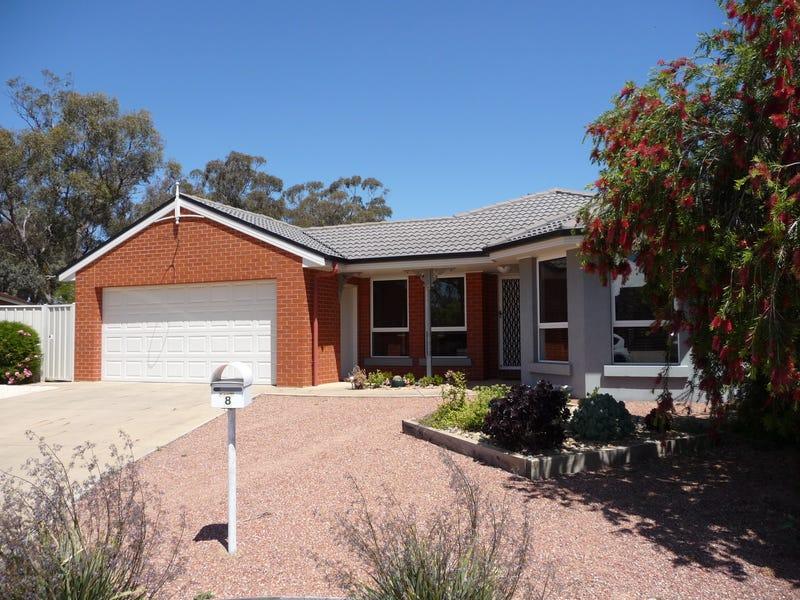 8 Morton Court, Moama, NSW 2731