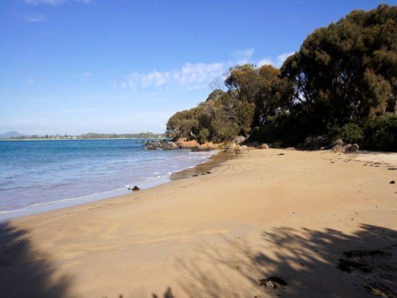 6 Hawley Esplanade, Hawley Beach, Tas 7307