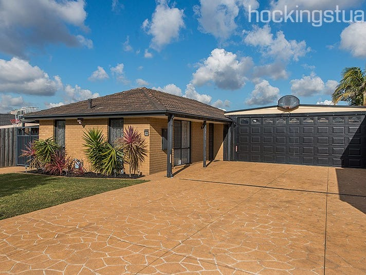 18 Eyebright Sq, Hallam, Vic 3803