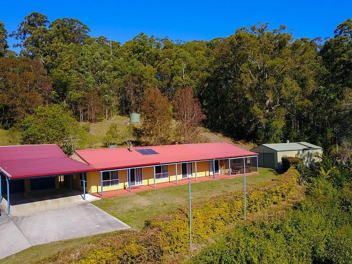 805 Rollands Plains Road, Telegraph Point, NSW 2441