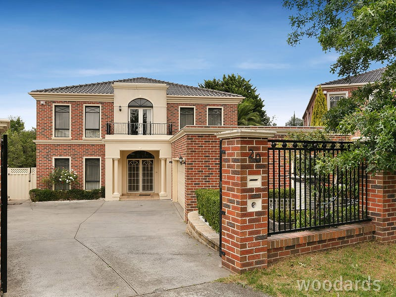 20 Huntingfield Court, Carnegie, Vic 3163