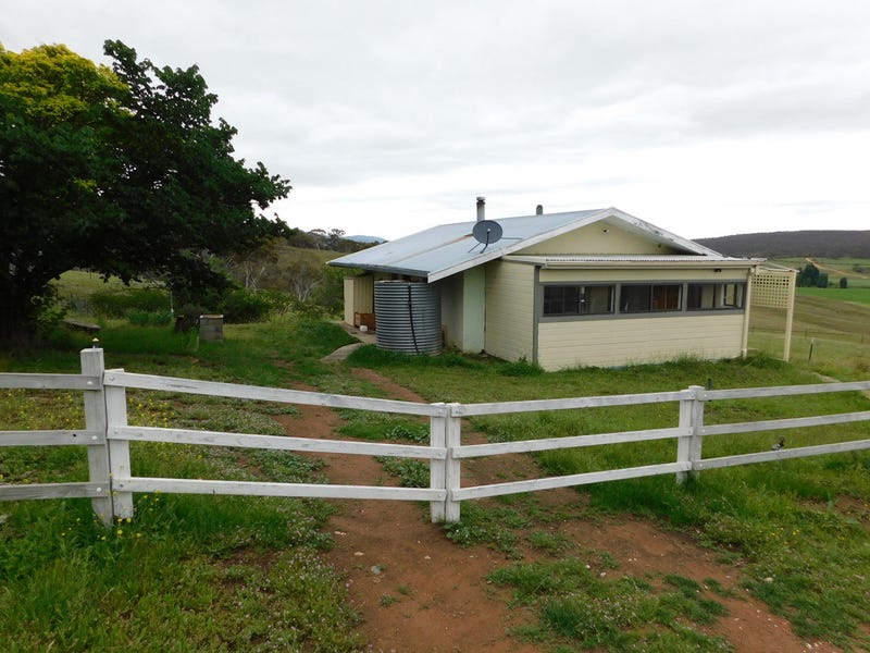 153 Warrens Corner Road, Numeralla, NSW 2630