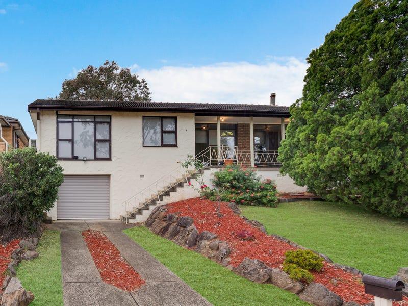 4 Glenbawn Place, Leumeah, NSW 2560