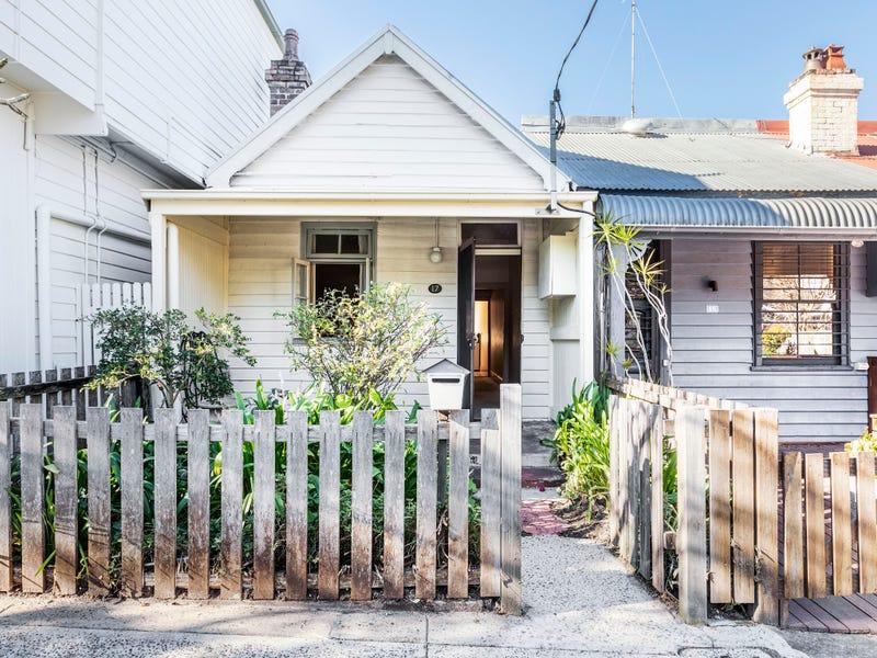 17 Isabella Street, Balmain, NSW 2041
