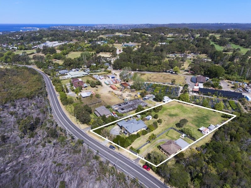 242 Powder Works Road, Ingleside, NSW 2101