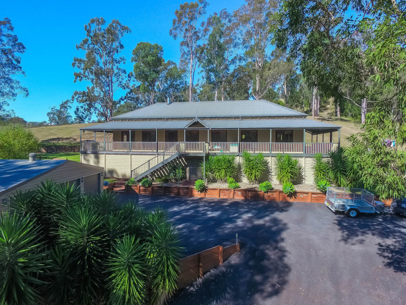 14/247 Garlicks Range Rd, Orangeville, NSW 2570