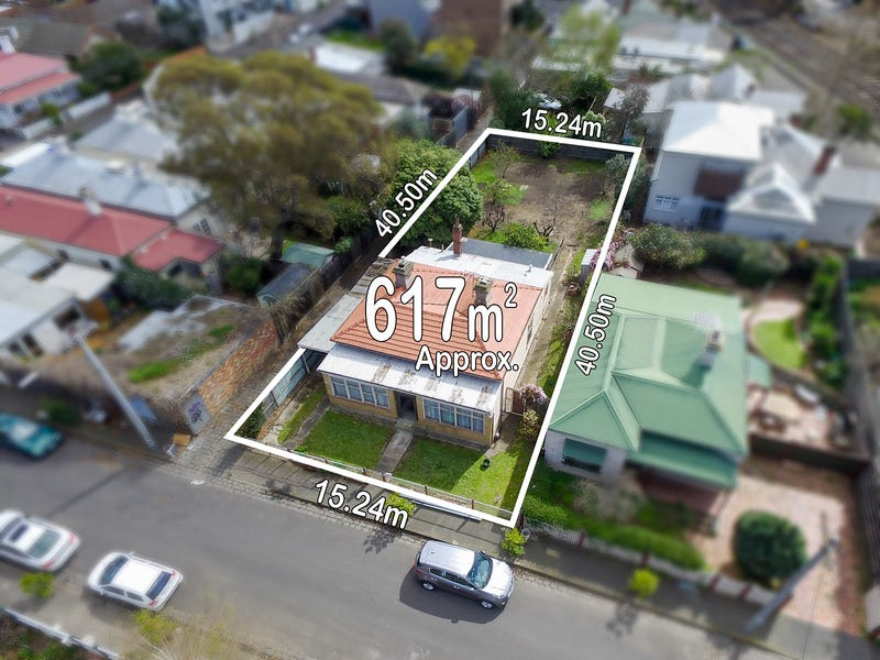 8 Oak Street, Flemington, Vic 3031