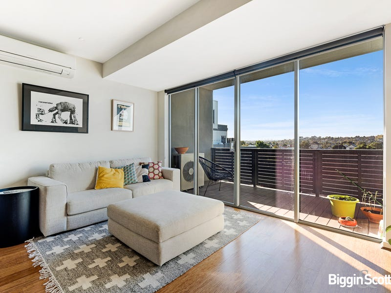208/8 Burrowes Street, Ascot Vale