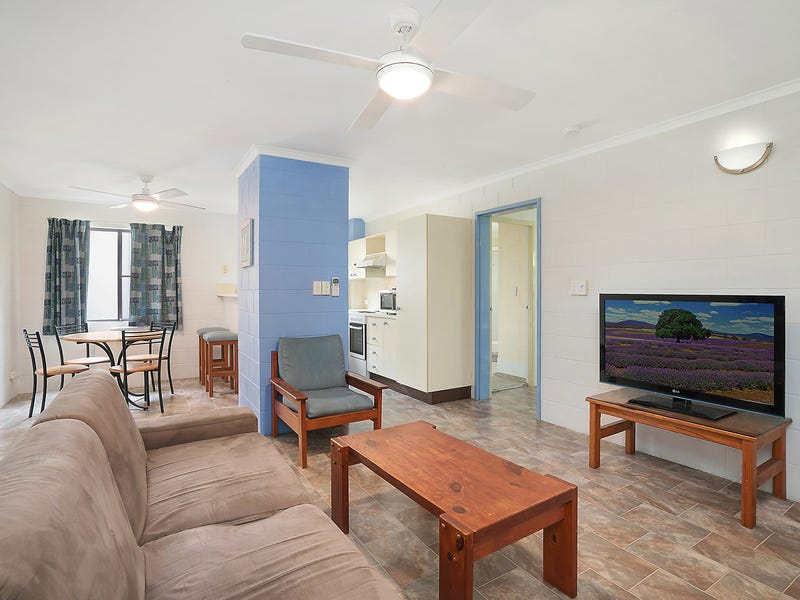 13/235 McLeod Street, Cairns North, Qld 4870