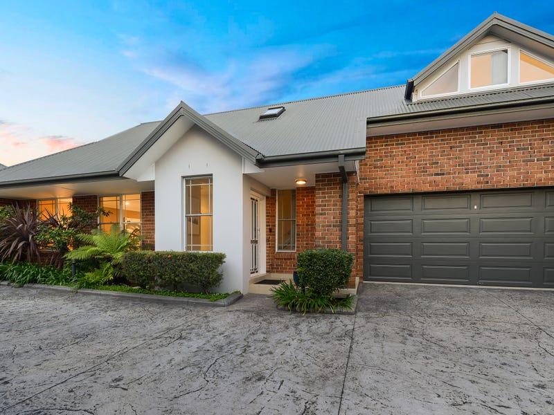 2/13-17 Greenacre Road, South Hurstville, NSW 2221