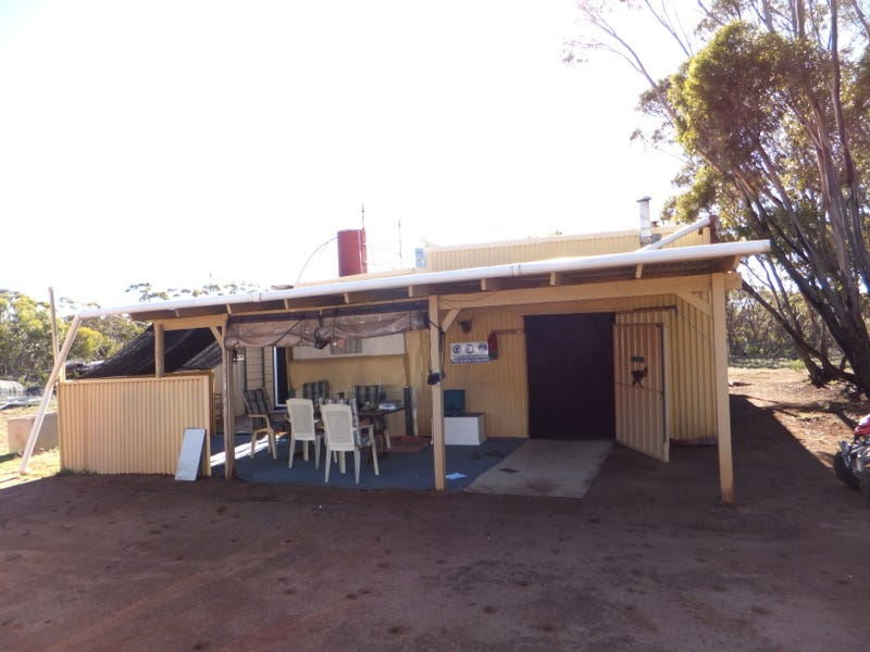 Lot 381 South Coast Highway, Ravensthorpe