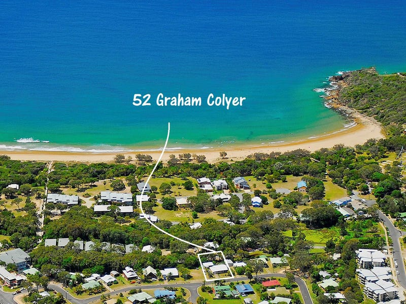 52 Graham Colyer Drive, Agnes Water, Qld 4677