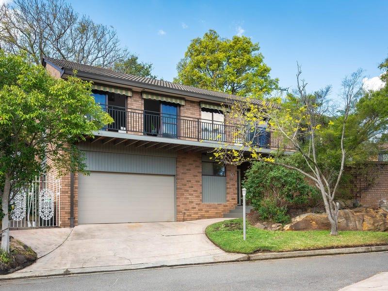10 Kurrewa Place, Kareela, NSW 2232