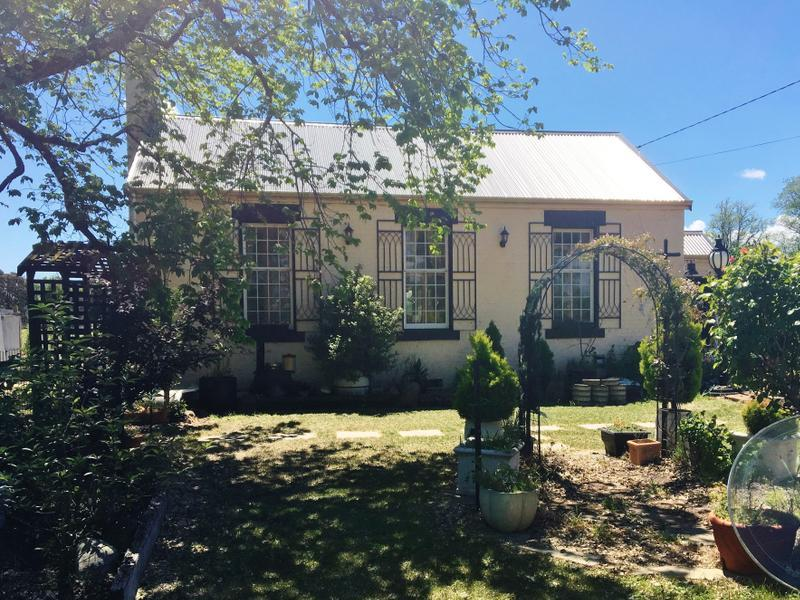 15 High Street, Ross, Tas 7209