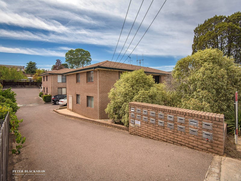 18/90 Collett Street, Queanbeyan, NSW 2620