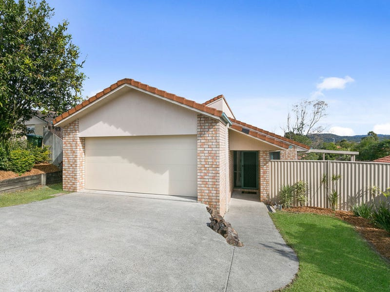 7 Inverness Court, Nerang, Qld 4211